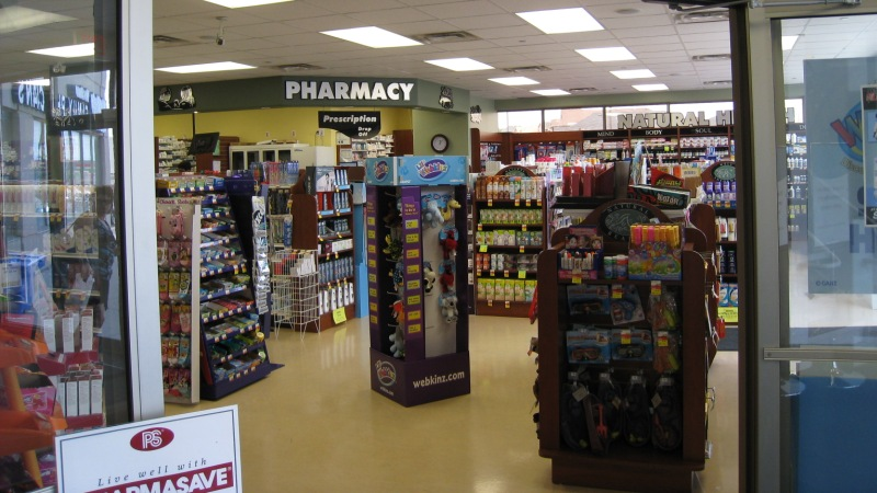 WestBram Pharmacy